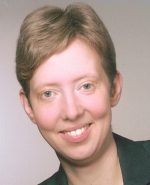 Astrid Vonau Fachärztin für Allgemeinmedizin